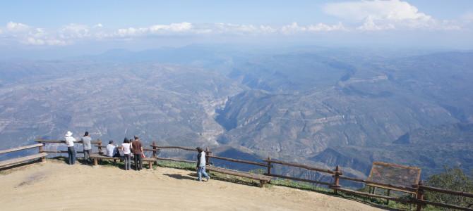 Appel aux dons pour financer une mission exploratoire en Colombie