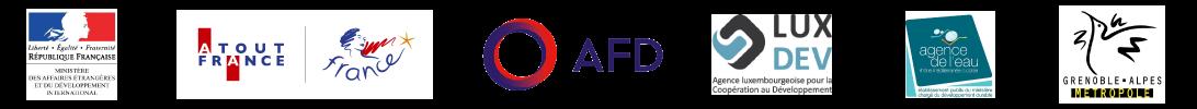 Logo partenaires tétraktys