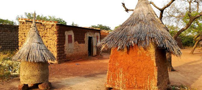 >> Retour de mission Burkina <<