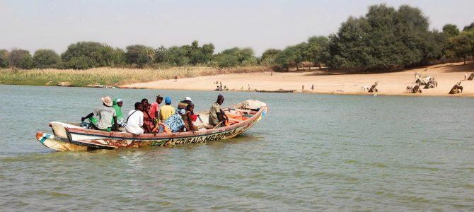 Nos projets au Sénégal