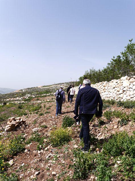 Lancement du programme Promouvoir la gouvernance et la citoyenneté en Palestine