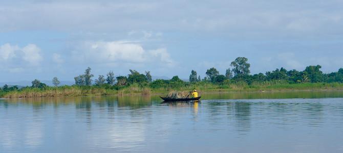 Madagascar bilan 2015