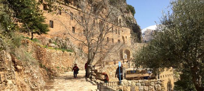 Retour mission Liban