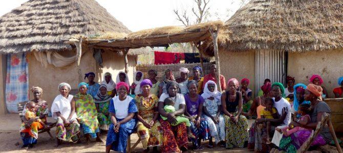 >> News de la mission de volontariat de 3 mois au Sénégal <<