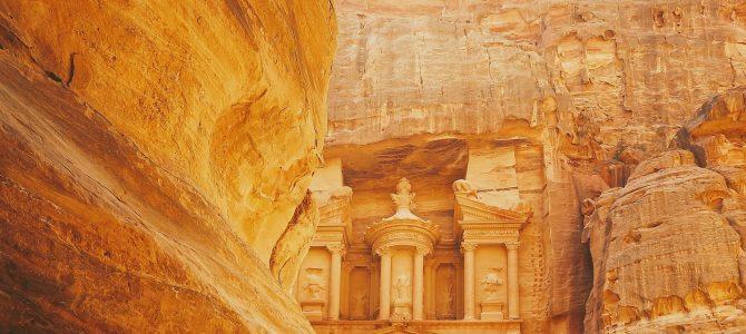 Appel à expertise sur le patrimoine en Jordanie !